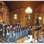 Rybnik-Ligocka Kuźnia 1050 lat Chrztu Polski