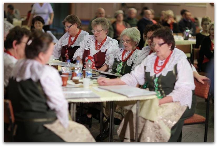 Koło Gospodyń Wiejskich - zebranie @ Zakątek 19 | Rybnik | śląskie | Polska