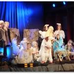 Broda Heroda w Harcówce