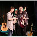 Gitarowe trofeum
