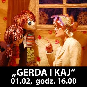 FERIE 2015 Gerda i Kaj
