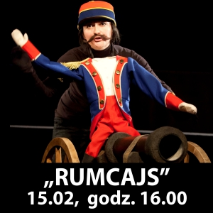 FERIE 2015 Rumcajs